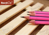 Honeyboy Girls Pink Body Dipped Cap Pencil From China