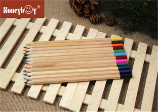 Honeyboy Natural Dipped Cap Pencil Wooden China